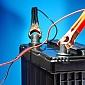 Правильная зарядка аккумуляторов - залог успешной работы